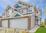 Main Photo: 2381 SPARROW Crescent in Edmonton: Zone 59 House Half Duplex for sale : MLS®# E4174259