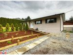 Main Photo: 7618 EIDER Street in Mission: Mission BC House for sale : MLS®# R2493147