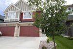 Main Photo: 13011 205 Street in Edmonton: Zone 59 House Half Duplex for sale : MLS®# E4206601