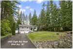 Main Photo: 1933 Eagle Bay Road: Blind Bay House for sale (Shuswap Lake)  : MLS®# 10187036