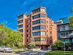 Main Photo: 404 626 15 Avenue SW in Calgary: Beltline Apartment for sale : MLS®# A1061232