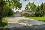 Main Photo: 100 WINDERMERE Crescent in Edmonton: Zone 56 House for sale : MLS®# E4165764