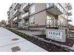 """Main Photo: 419 13768 108 Avenue in Surrey: Whalley Condo for sale in """"Venue"""" (North Surrey)  : MLS®# R2515630"""