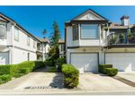 "Main Photo: 13 15840 84 Avenue in Surrey: Fleetwood Tynehead Townhouse for sale in ""Fleetwood Gables"" : MLS®# R2401044"