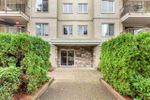 """Main Photo: 202 33502 GEORGE FERGUSON Way in Abbotsford: Central Abbotsford Condo for sale in """"Carina Court"""" : MLS®# R2500932"""