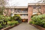 """Main Photo: 106 1717 W 13TH Avenue in Vancouver: Fairview VW Condo for sale in """"PRINCETON MANOR"""" (Vancouver West)  : MLS®# R2527790"""