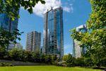 "Main Photo: 2901 1281 W CORDOVA Street in Vancouver: Coal Harbour Condo for sale in ""Callisto"" (Vancouver West)  : MLS®# R2389062"