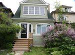 Main Photo: 108 LENORE Street in Winnipeg: Wolseley Single Family Detached for sale (5B)  : MLS®# 202013079