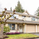 """Main Photo: 33 9979 151 Street in Surrey: Guildford Townhouse for sale in """"Spencer's Gate"""" (North Surrey)  : MLS®# R2445675"""