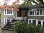 Main Photo: 4063 W 30TH Avenue in Vancouver: Dunbar House for sale (Vancouver West)  : MLS®# R2526159