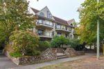Main Photo: 302 2211 Shelbourne St in : Vi Jubilee Condo for sale (Victoria)  : MLS®# 856216