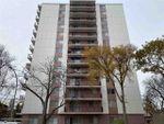 Main Photo: 1302 11007 83 Avenue in Edmonton: Zone 15 Condo for sale : MLS®# E4204410