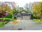 "Main Photo: 11834 249A Street in Maple Ridge: Websters Corners House for sale in ""Lee Bridge Estates"" : MLS®# R2413889"