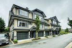 """Main Photo: 102 13819 232 Street in Maple Ridge: Silver Valley Townhouse for sale in """"Brighton"""" : MLS®# R2403992"""