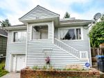 Main Photo: 341 BUCHANAN Avenue in New Westminster: Sapperton House for sale : MLS®# R2484390