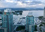 """Main Photo: 2202 1415 W GEORGIA Street in Vancouver: Coal Harbour Condo for sale in """"PALAIS GEORGIA"""" (Vancouver West)  : MLS®# R2405741"""