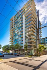 """Main Photo: 310 1783 MANITOBA Street in Vancouver: False Creek Condo for sale in """"THE RESIDENCES AT WEST"""" (Vancouver West)  : MLS®# R2488758"""
