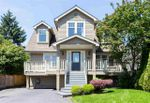 """Main Photo: 1492 FREDERICK Road in North Vancouver: Lynn Valley House for sale in """"LYNN VALLEY"""" : MLS®# R2467949"""