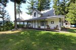 Main Photo: 6095 Squilax Anglemomt Road in Magna Bay: North Shuswap House with Acreage for sale (Shuswap)