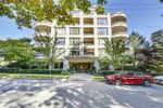 Main Photo: 305 5700 LARCH Street in Vancouver: Kerrisdale Condo for sale (Vancouver West)  : MLS®# R2497168