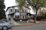 Main Photo: 11029 150 Street NW in Edmonton: Zone 21 House Half Duplex for sale : MLS®# E4208169