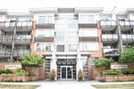 "Main Photo: 122 9500 ODLIN Road in Richmond: West Cambie Condo for sale in ""CAMBRIDGE PARK"" : MLS®# R2427223"