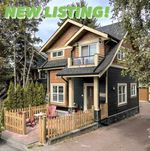 Main Photo: 3880 FLEMING Street in Vancouver: Knight Townhouse for sale (Vancouver East)  : MLS®# R2526903