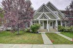 Main Photo: 7215 22 Avenue in Edmonton: Zone 53 House Half Duplex for sale : MLS®# E4165136