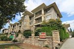 "Main Photo: 319 12238 224 Street in Maple Ridge: East Central Condo for sale in ""URBANO"" : MLS®# R2398644"