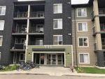 Main Photo: 318 111 WATT Common in Edmonton: Zone 53 Condo for sale : MLS®# E4171228