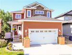 Main Photo: 105 Vintage Close in Blackfalds: Valley Ridge Residential for sale : MLS®# A1036588