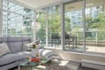 """Main Photo: 304 138 W 1ST Avenue in Vancouver: False Creek Condo for sale in """"WALL CENTRE FALSE CREEK"""" (Vancouver West)  : MLS®# R2495073"""