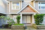 Main Photo: 2 168 SIXTH Street in New Westminster: Uptown NW Townhouse for sale : MLS®# R2528978
