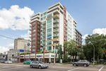 Main Photo: 403 10055 118 Street in Edmonton: Zone 12 Condo for sale : MLS®# E4169883