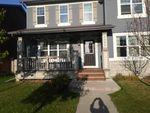 Main Photo: 2020 32 Street in Edmonton: Zone 30 House Half Duplex for sale : MLS®# E4216155