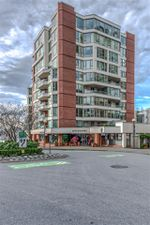 Main Photo: 603 1675 HORNBY STREET in Vancouver: Yaletown Condo for sale (Vancouver West)  : MLS®# R2136358