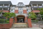 Main Photo: 215 2478 SHAUGHNESSY Street in Port Coquitlam: Central Pt Coquitlam Condo for sale : MLS®# R2403633