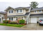 Main Photo: 2 12161 237TH Street in Maple Ridge: East Central Townhouse for sale : MLS®# R2423377