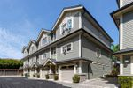 """Main Photo: 8 9833 CAMBIE Road in Richmond: West Cambie Townhouse for sale in """"Casa Living"""" : MLS®# R2454770"""