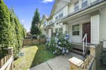 Main Photo: 5 1260 RIVERSIDE Drive in Port Coquitlam: Riverwood Townhouse for sale : MLS®# R2481267