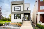 Main Photo: 190 Messager Rue in Winnipeg: St Boniface Single Family Detached for sale (2A)