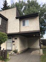 Main Photo: 6009 35A Avenue in Edmonton: Zone 29 Townhouse for sale : MLS®# E4217902