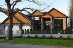 Main Photo: 3531 JESMOND AV in Richmond: Seafair House for sale : MLS®# V1038093