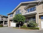 Main Photo: 1136 CLERIHUE Road in Port Coquitlam: Citadel PQ Townhouse for sale : MLS®# R2400159