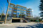 "Main Photo: 403 11566 224 Street in Maple Ridge: East Central Condo for sale in ""Cascada"" : MLS®# R2495113"