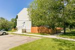 Main Photo: 14C CASTLE Terrace in Edmonton: Zone 27 Townhouse for sale : MLS®# E4201648