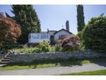Main Photo: 4216 W 8th Avenue in Vancouver: Point Grey House  (Vancouver West)