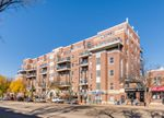 Main Photo: 402 10728 82 Avenue NW in Edmonton: Zone 15 Condo for sale : MLS®# E4216909