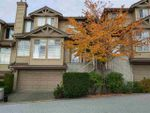 Main Photo: 125 2979 PANORAMA Drive in Coquitlam: Westwood Plateau Townhouse for sale : MLS®# R2409804