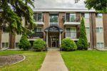 Main Photo: 203 10305 116 Street in Edmonton: Zone 12 Condo for sale : MLS®# E4208792